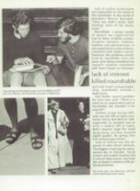 1970 Palatine High School Yearbook Page 14 & 15