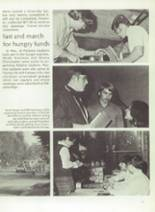 1970 Palatine High School Yearbook Page 16 & 17