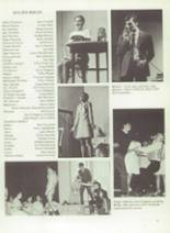 1970 Palatine High School Yearbook Page 20 & 21