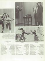 1970 Palatine High School Yearbook Page 24 & 25