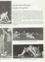 1970 Palatine High School Yearbook Page 34 & 35
