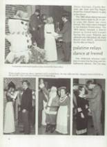 1970 Palatine High School Yearbook Page 50 & 51
