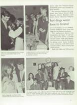 1970 Palatine High School Yearbook Page 52 & 53
