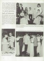 1970 Palatine High School Yearbook Page 54 & 55