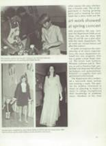 1970 Palatine High School Yearbook Page 68 & 69