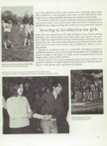 1970 Palatine High School Yearbook Page 70 & 71