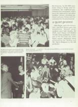 1970 Palatine High School Yearbook Page 72 & 73