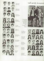 1970 Palatine High School Yearbook Page 78 & 79