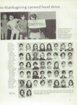 1970 Palatine High School Yearbook Page 82 & 83