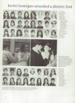 1970 Palatine High School Yearbook Page 90 & 91