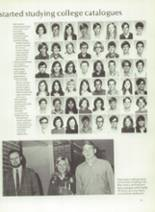 1970 Palatine High School Yearbook Page 92 & 93