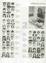 1970 Palatine High School Yearbook Page 94 & 95