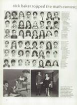 1970 Palatine High School Yearbook Page 96 & 97