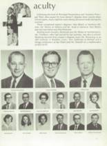 1970 Palatine High School Yearbook Page 112 & 113