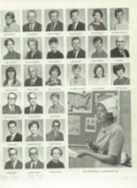 1970 Palatine High School Yearbook Page 114 & 115