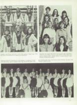1970 Palatine High School Yearbook Page 120 & 121