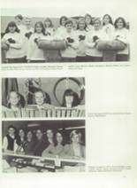 1970 Palatine High School Yearbook Page 122 & 123