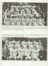 1970 Palatine High School Yearbook Page 140 & 141
