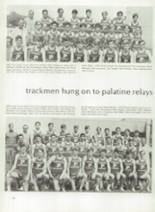 1970 Palatine High School Yearbook Page 142 & 143