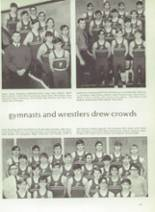 1970 Palatine High School Yearbook Page 144 & 145