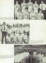 1970 Palatine High School Yearbook Page 146 & 147
