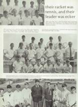 1970 Palatine High School Yearbook Page 148 & 149