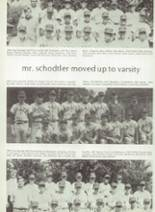 1970 Palatine High School Yearbook Page 150 & 151