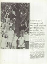 1970 Palatine High School Yearbook Page 162 & 163