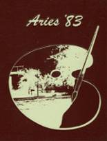 1983 Yearbook Reavis High School