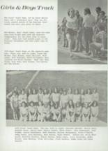 1975 Moscow High School Yearbook Page 10 & 11