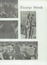 1975 Moscow High School Yearbook Page 12 & 13
