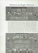 1975 Moscow High School Yearbook Page 14 & 15