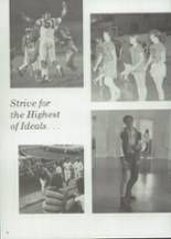 1975 Moscow High School Yearbook Page 30 & 31