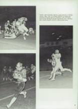 1975 Moscow High School Yearbook Page 58 & 59