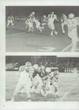 1975 Moscow High School Yearbook Page 60 & 61