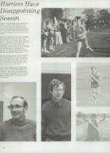 1975 Moscow High School Yearbook Page 68 & 69