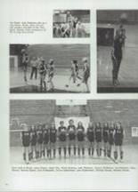 1975 Moscow High School Yearbook Page 72 & 73