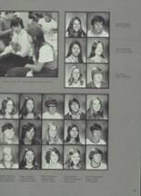 1975 Moscow High School Yearbook Page 78 & 79