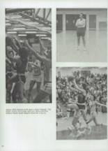 1975 Moscow High School Yearbook Page 88 & 89