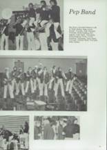 1975 Moscow High School Yearbook Page 94 & 95