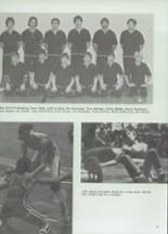 1975 Moscow High School Yearbook Page 96 & 97