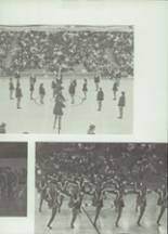 1975 Moscow High School Yearbook Page 102 & 103