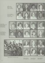 1975 Moscow High School Yearbook Page 112 & 113