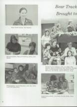 1975 Moscow High School Yearbook Page 118 & 119