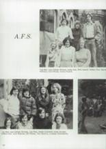 1975 Moscow High School Yearbook Page 122 & 123