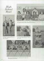 1975 Moscow High School Yearbook Page 138 & 139