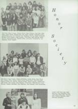 1975 Moscow High School Yearbook Page 144 & 145