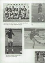 1975 Moscow High School Yearbook Page 146 & 147