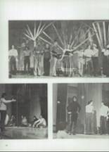 1975 Moscow High School Yearbook Page 148 & 149