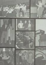 1975 Moscow High School Yearbook Page 160 & 161